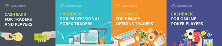 Cashbackcloud referral banners